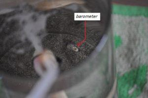 出水管は健康のバロメーター