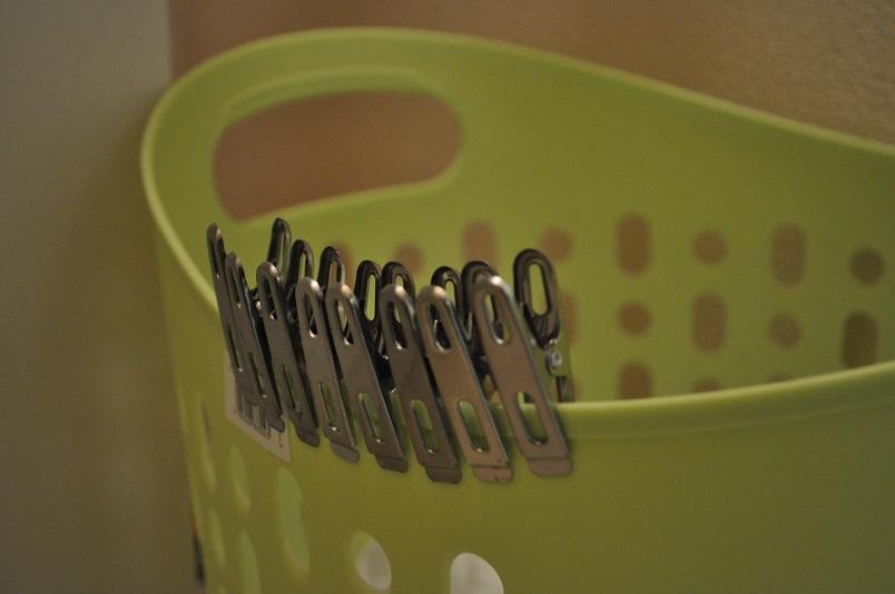 洗濯用ピンチ
